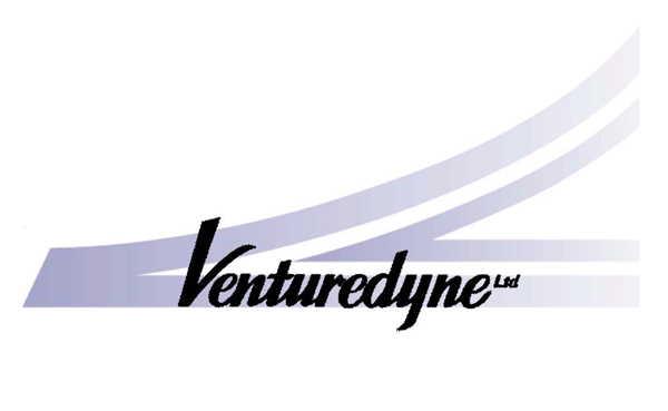Venturedyne logo